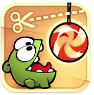 Photo of Gagnez une licence de Cut The Rope – Coupez des cordes et nourrissez un mignon monstre dans le fun et la bonne humeur