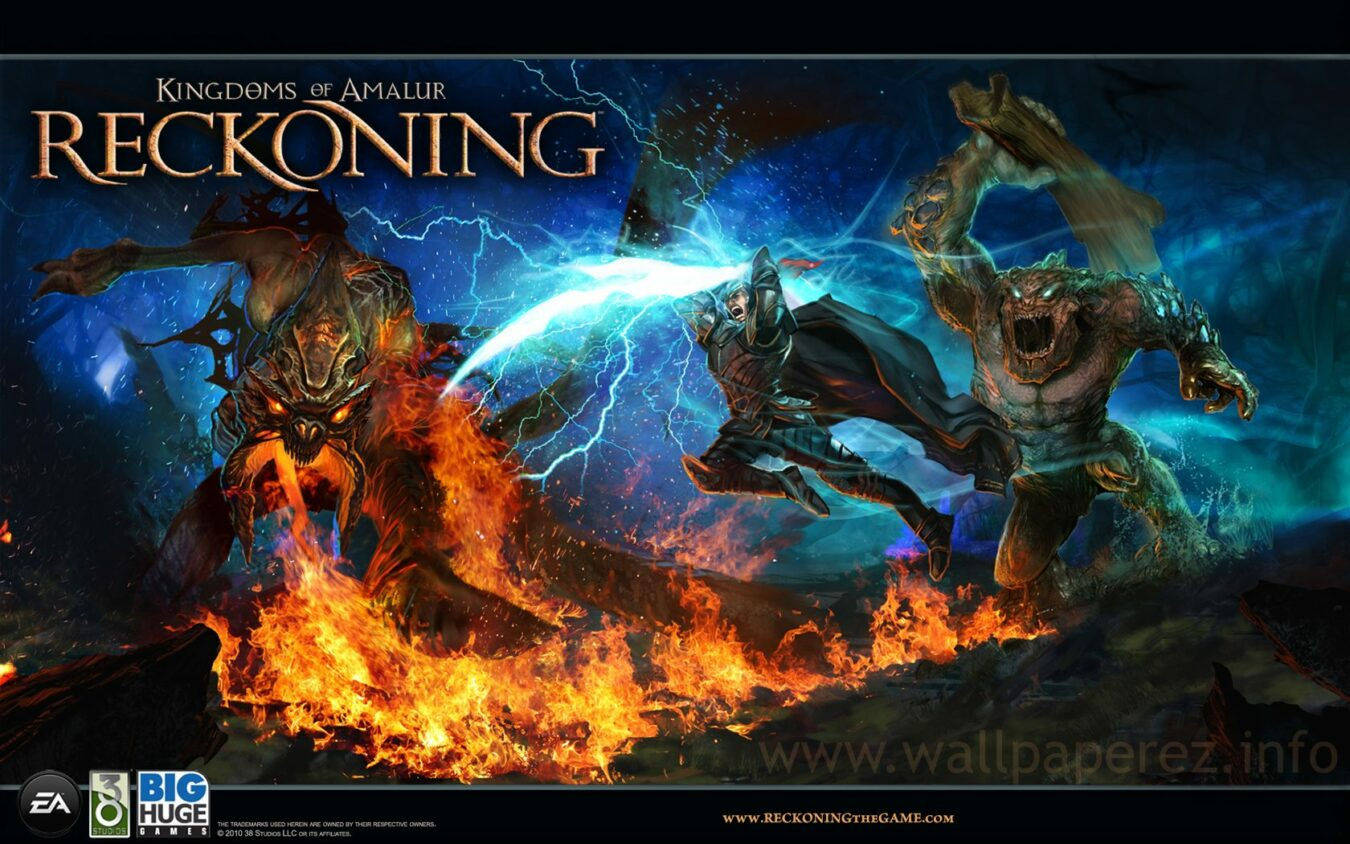 Photo of Le test de Kingdom of Amalur Reckoning – XBox 360/Ps3