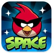 Photo de [Test] Angry Birds Space – Le jeu phénomène dans une nouvelle version encore plus délirante !
