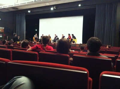 Table Ronde LGS