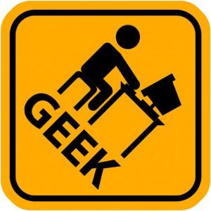 Photo of Aujourd'hui, c'est la journée du geek !