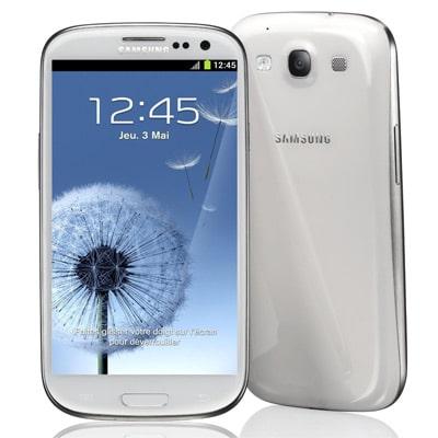 Photo de Le Samsung Galaxy S3 4G ? En France en Novembre !