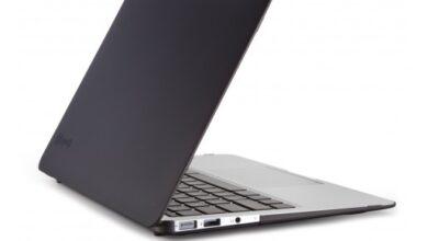 Photo of [TEST] Coque pour MacBook Air SeeThru de Speck