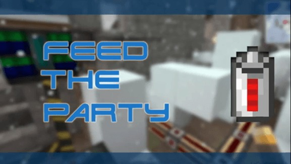 Photo de [Feed The Party] Votre Série Feed The Beast : Episode 5 – We Will Be Back !
