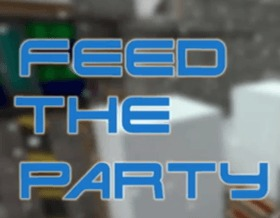 Photo de [Feed The Party] Votre nouvelle série délire sur Feed The Beast – Episode 1 – Le commencement