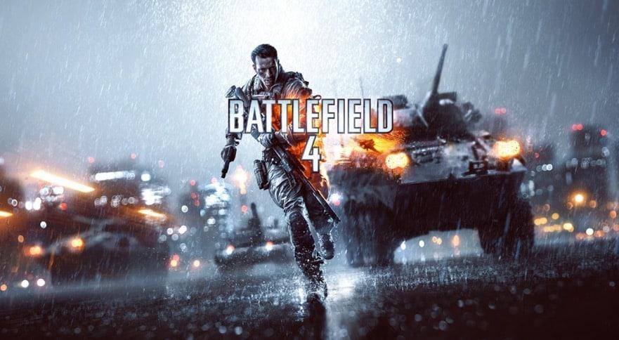 Photo de Du nouveau concernant Battlefield 4 !