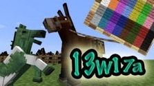 Photo de Minecraft : Snapshot 13w17a, infos et résumé