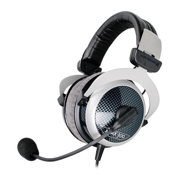 Photo de Test – MMX-300 de Beyerdynamic