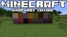 Photo of Minecraft : Snapshot 13w19a, infos et résumé