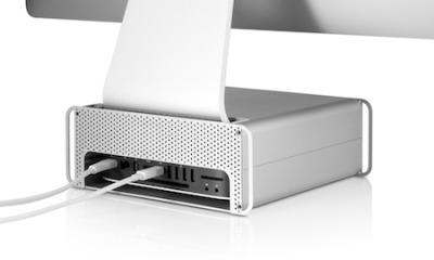 Ici vous c'est un Mac Mini qui est dans le HiRise