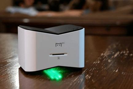 Photo of MiiPC, un Ordinateur Android pour les enfants.