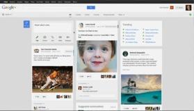 Nouveau flux d'actualité Google+