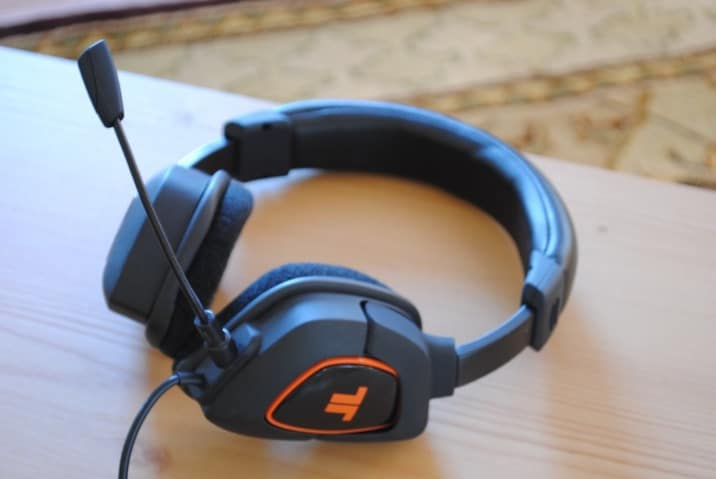 Photo de [TEST] Tritton AX-180 : le casque multi-plateformes !