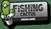 fishing-cactus-logo serious game