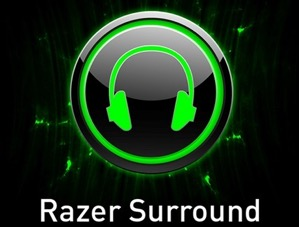 Photo de Razer Surround, un logiciel qui transforme votre casque !