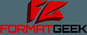 Logo Format Geek