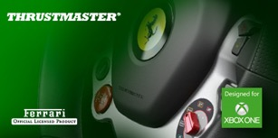 Photo of Thrustmaster : Le Volant TX Racing Wheel pour Xbox One