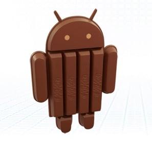 Photo of Android 4.4 KitKat, résumé et images