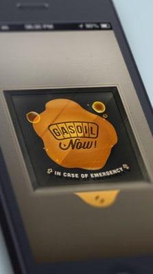 Photo de Gasoil Now : Connaître le prix de l'essence autour de soi