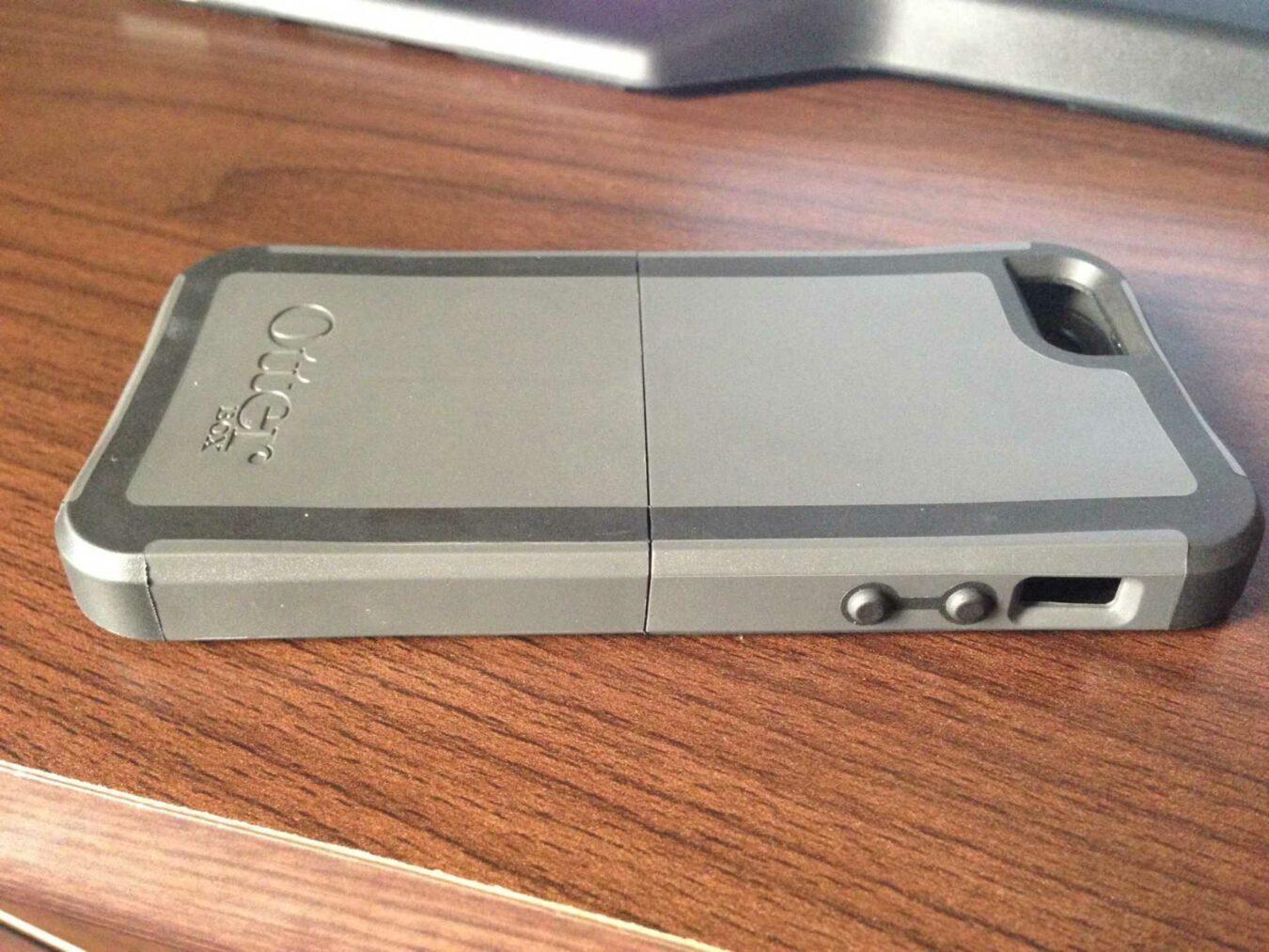 Photo of OtterBox Reflex Series : Une coque résistante pour iPhone !