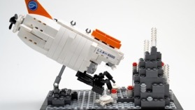 Shinkai 6500 (Source: lego.cuusoo.com)