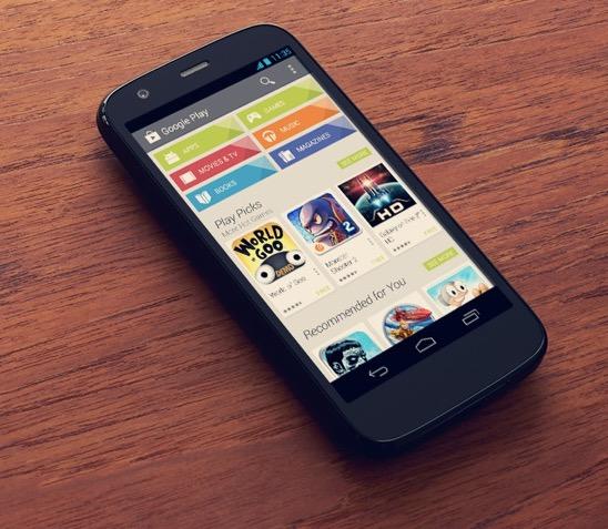 Photo of Le Moto G, le renouveau de Motorola