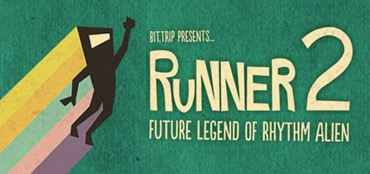 Photo de [CONCOURS] Bit.Trip Presents : Runner 2 – Future Legend of Rhythm Alien