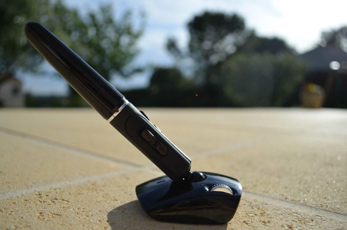 Photo de [TEST] Penclic Mouse R2 : Un stylo qui fera vos clics !