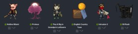 Humble Daily Bundle  Humble Indrie ReBundle 8  pay what you want and help charity