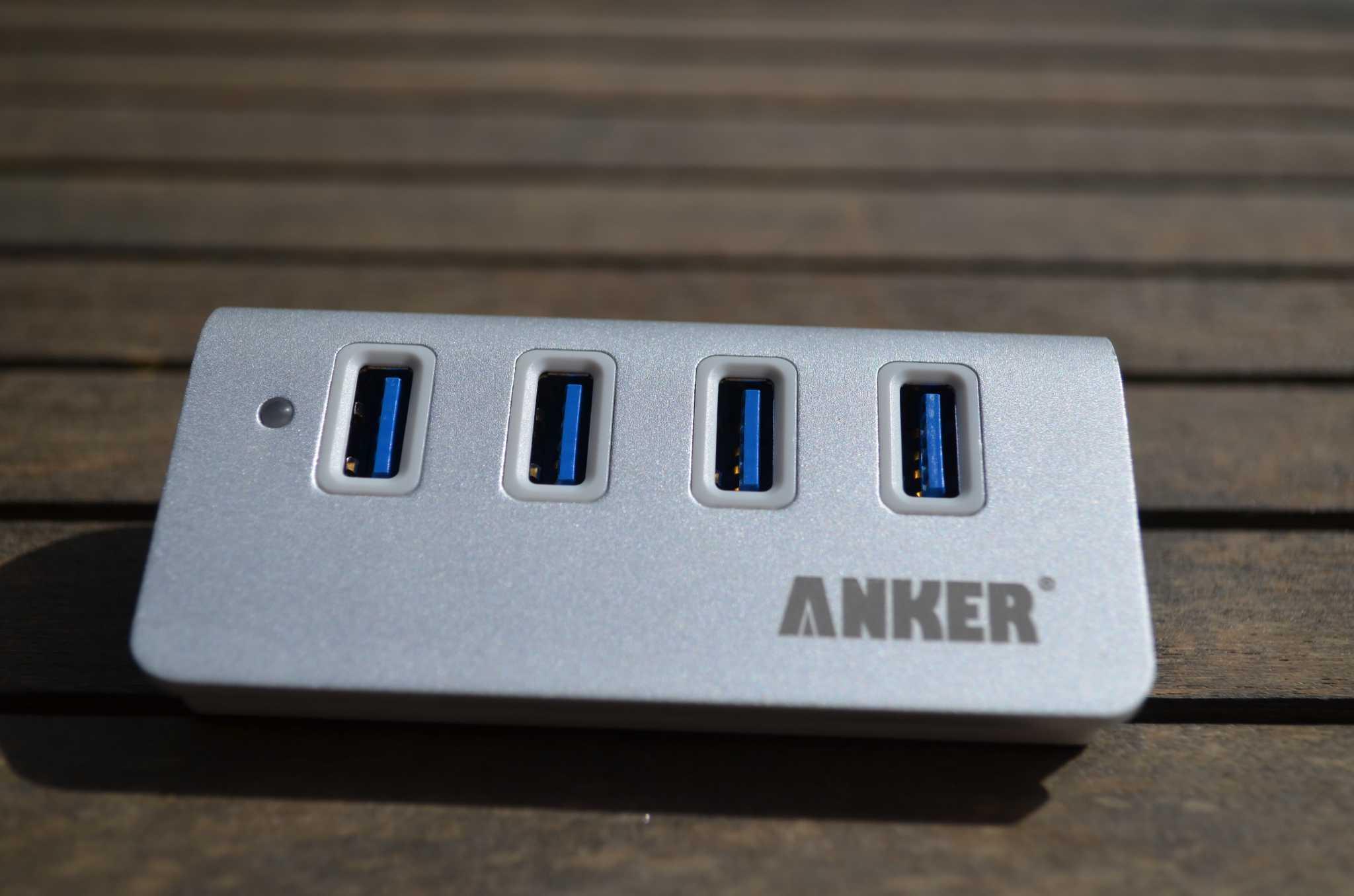 [TEST] Anker AH430