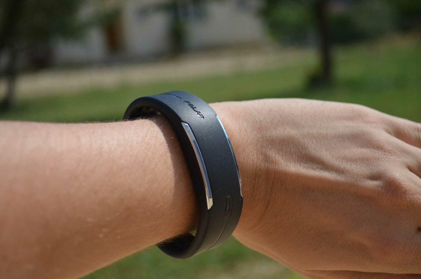 Photo of Polar Loop : Un bracelet qui a du style !