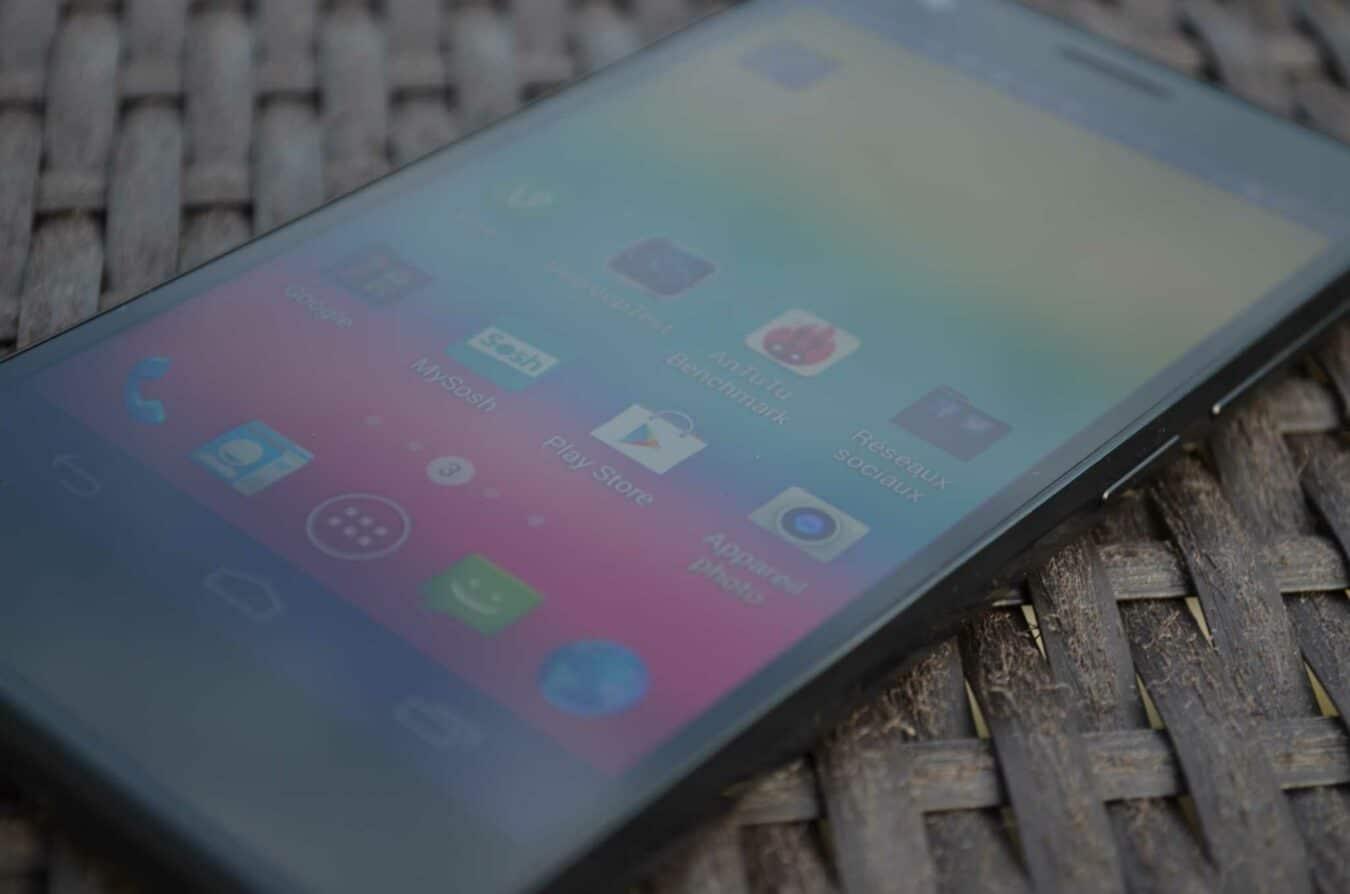 Photo de [Test] Découvrez le SoshPhone, le bijou de l'opérateur Sosh !