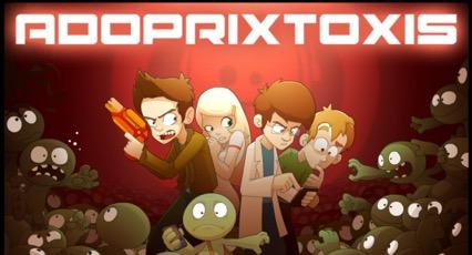 adoprixtoxis