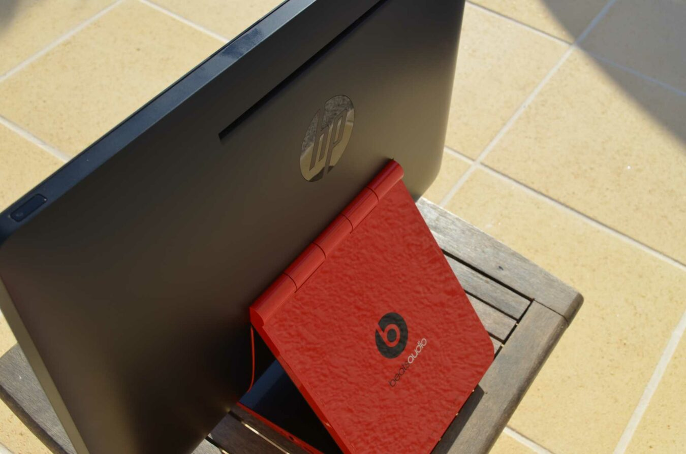 Photo de [Test] HP Envy Recline Beats Edition – Un PC au touché