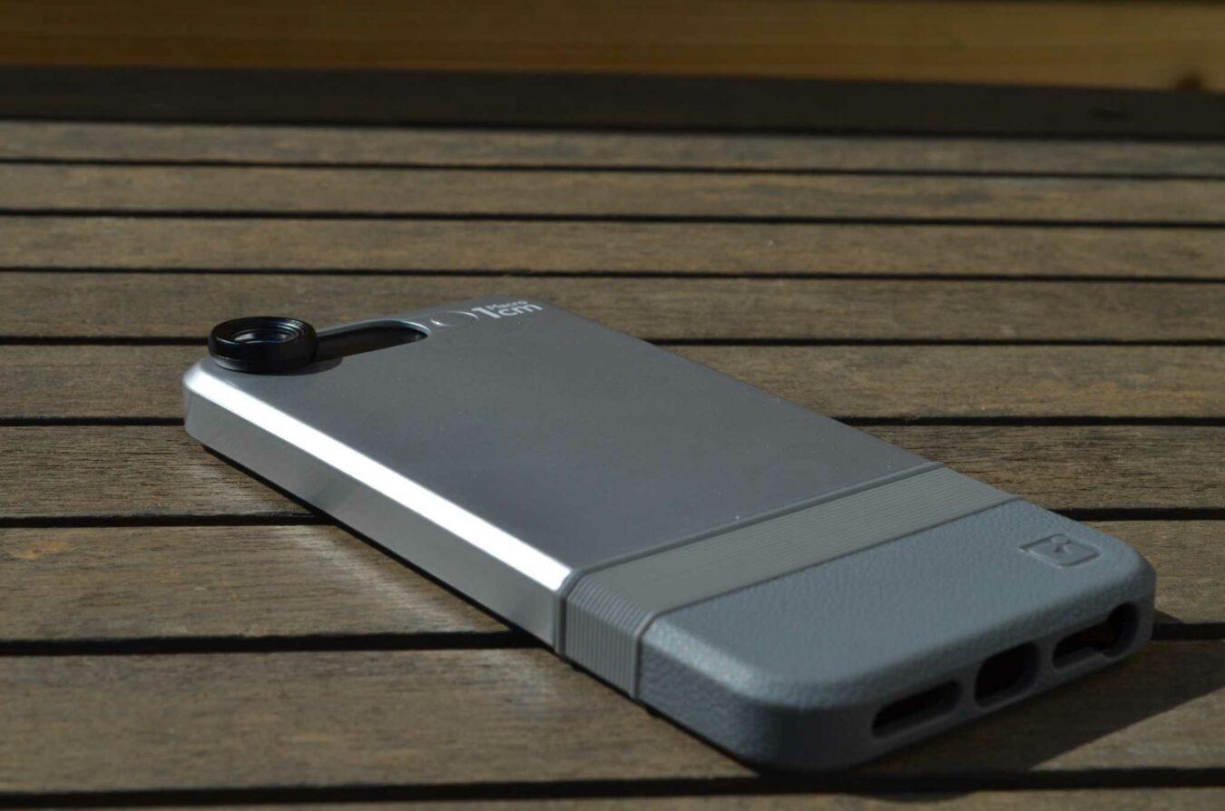 Photo de [CONCOURS] Coque iPhone 5/5S avec macro lentille pour tous les photographes !