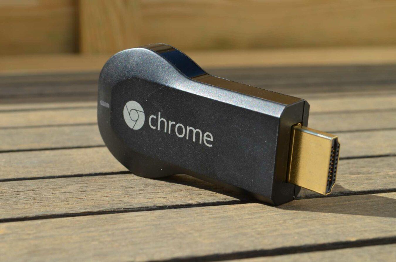 Photo de [TEST] Chromecast : Une petite clé qui fera votre bonheur !