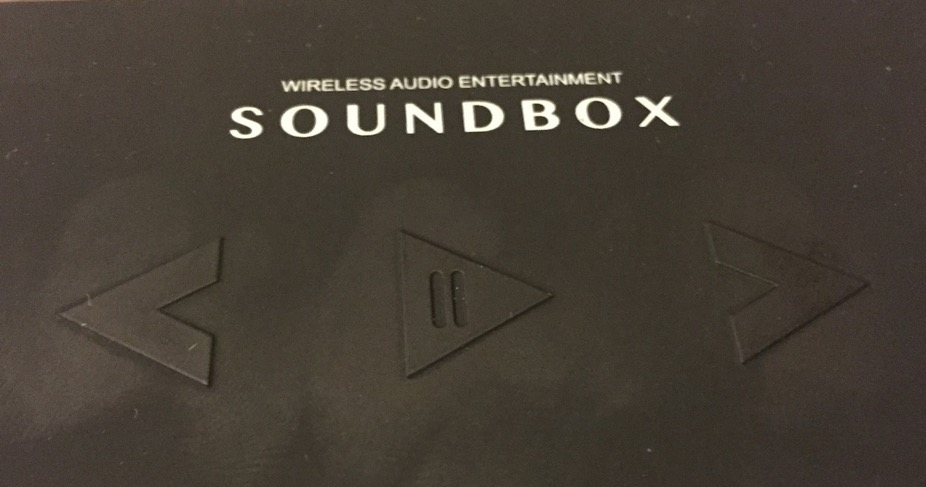 traces SoundBox 100