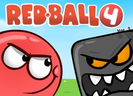 Photo of Test de Red Ball 4 – Sautez et roulez, mais pas trop longtemps !