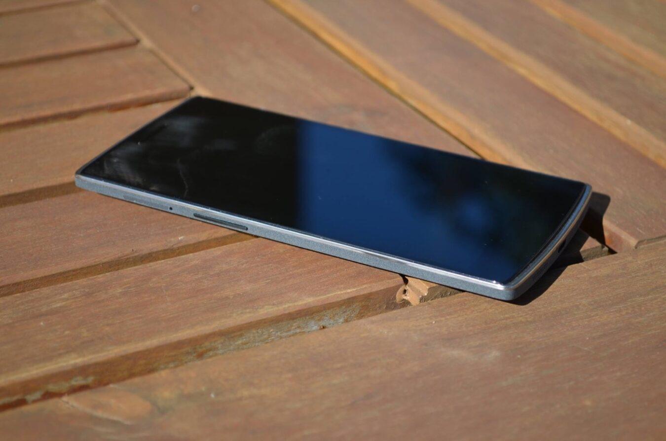 Photo de [TEST] OnePlus One – L'Android au top de sa performance ?
