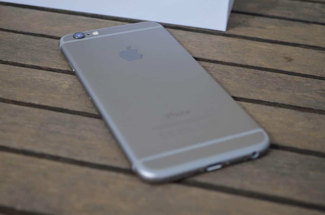 Photo de [TEST] iPhone 6 – Apple réinvente son smartphone !