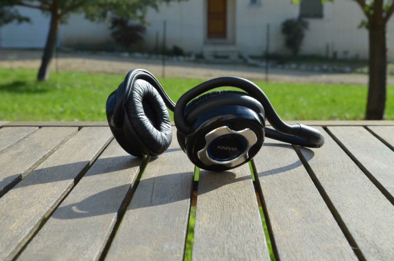Photo de [TEST] Kinivo BTH220 – Un petit casque pratique