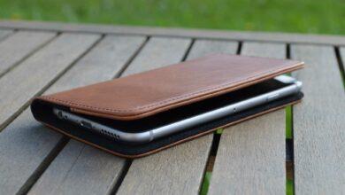 Photo of [TEST] Nodus Access Case – Un étui vintage pour iPhone 6 !