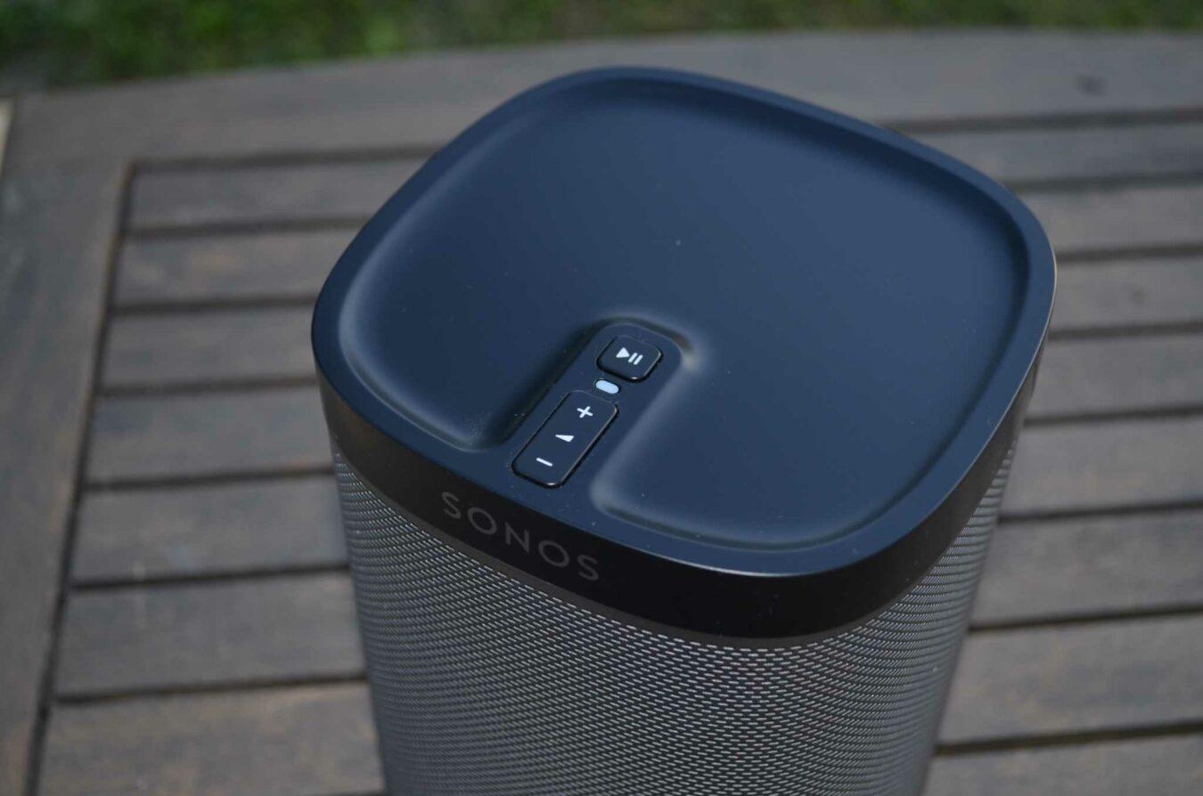 Photo of [Test] Sonos Play 1 – A la découverte d'un système audio parfait !