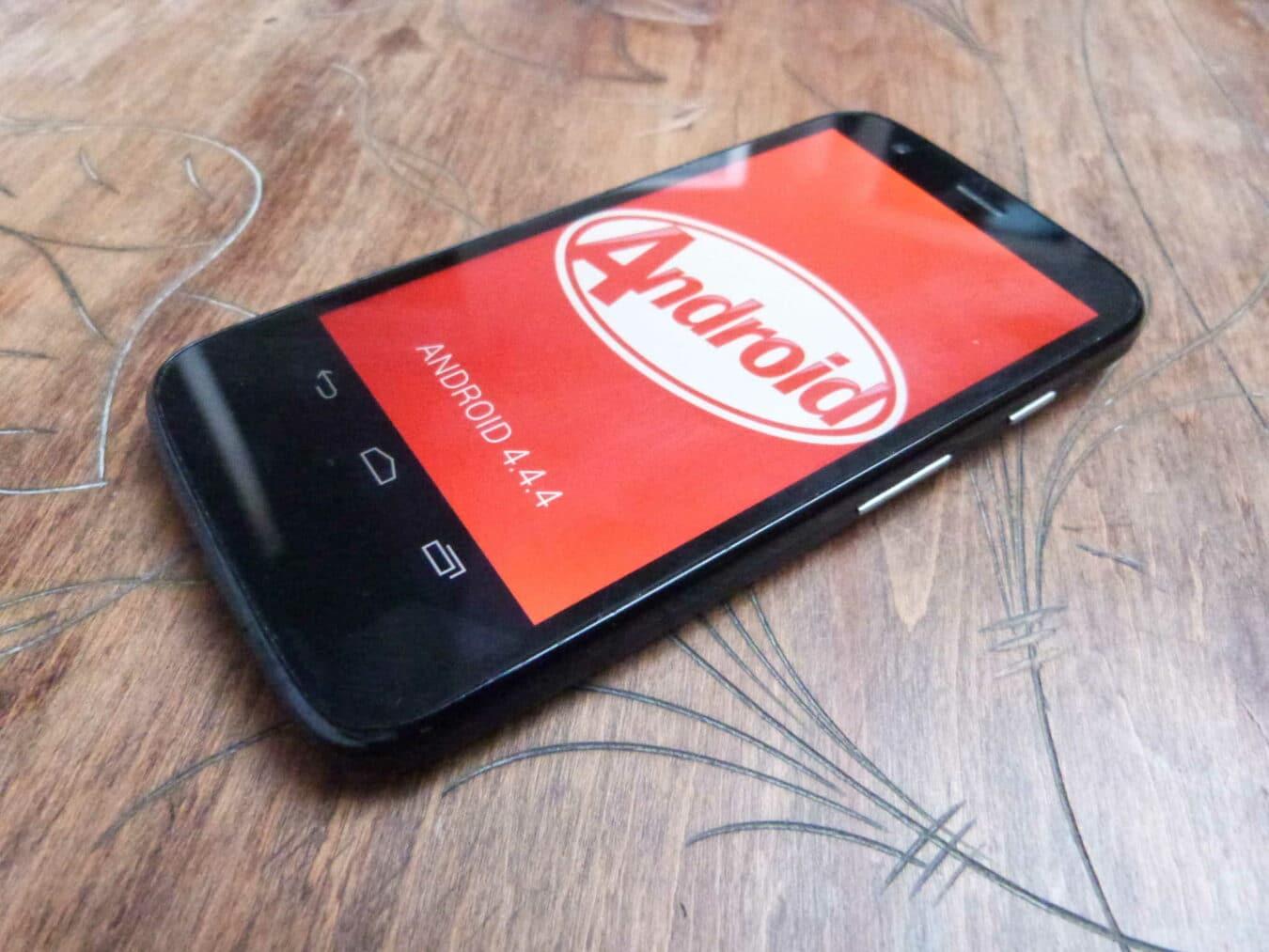 Photo de [Test] Motorola Moto G 4G, les défauts corrigés ?