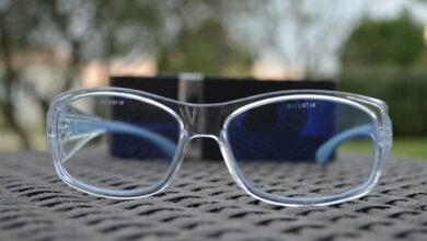 Photo of [Concours] Gagne ta paire de lunette «Cool Blue» avec Antifatigue-Glasses !