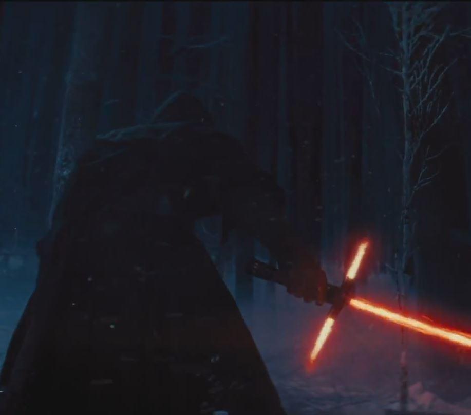 Photo de [NEWS] Analyse de la bande-annonce de Star Wars: Episode VII