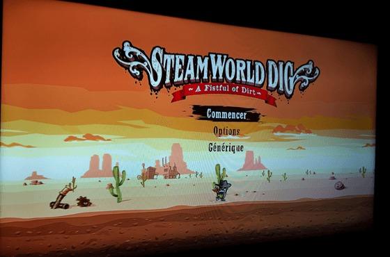 Steam world pig