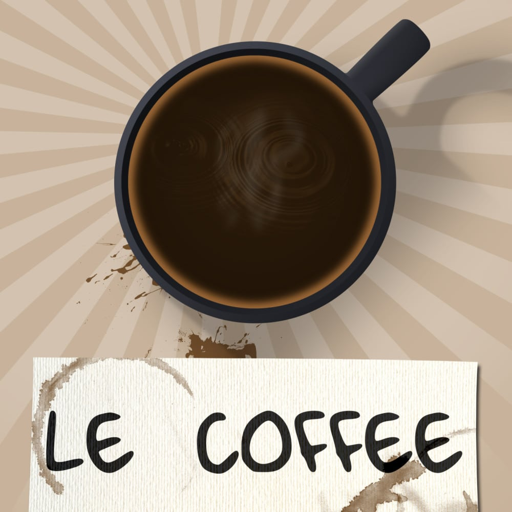 Photo de The Coffee Morning News – Google et Retraite forcée ?