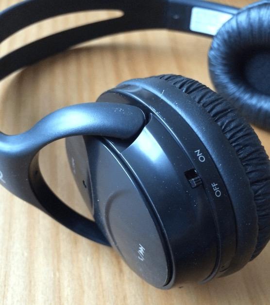 Photo de [Test] Casque Bluetooth stereo KitSound – Un bon casque à petit prix