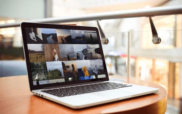Photo de [Concours Noël] 4 codes pour GRIDS, l'application Instagram pour Mac !